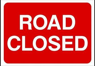 - Snodland Road Closure 22nd October for 3 days