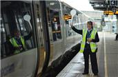 Extension to Southeastern rail franchise for five months