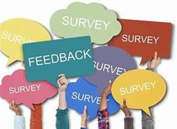 - Parish Survey - We Want to Hear from YOU!