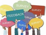 Parish Survey - We Want to Hear from YOU!